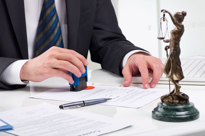 Debt Collection Law Firm