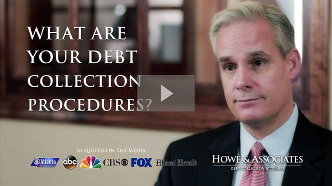 What Are Your Debt Collection Procedures?
