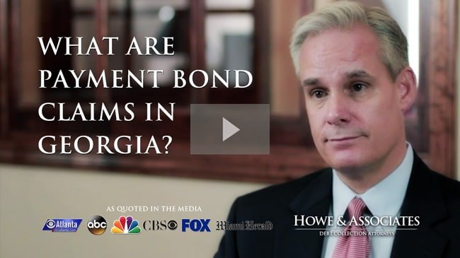 What Are Payment Bond Claims in Georgia?