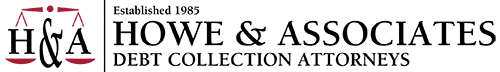 Georgia Debt Collection - Howe & Associates